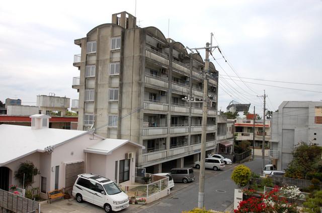 宮島マンション
