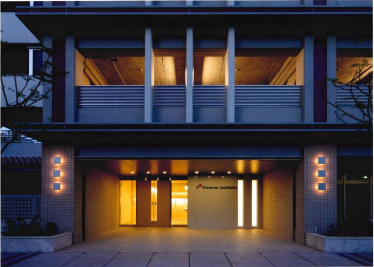 モノレール旭橋駅周辺地区第一種市街地再開発事業(南地区)D-1街区土地整備・施設建築物等整備工事
