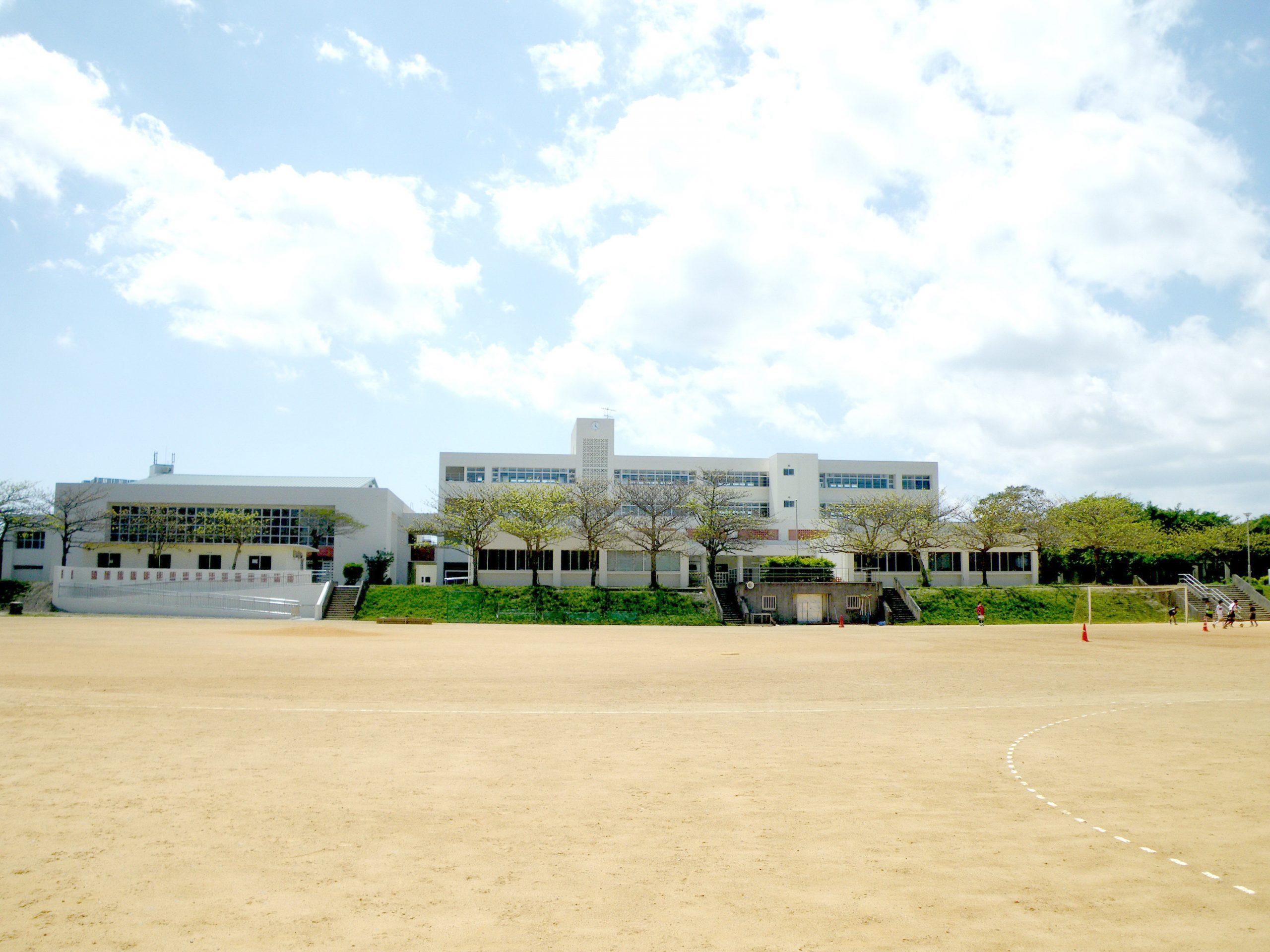 琉球大学(千原)ライフライン再生(附中)校舎等改修その他工事